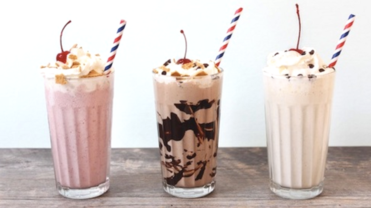 11 Places You Can Get A Decadent Milkshake In Ottawa