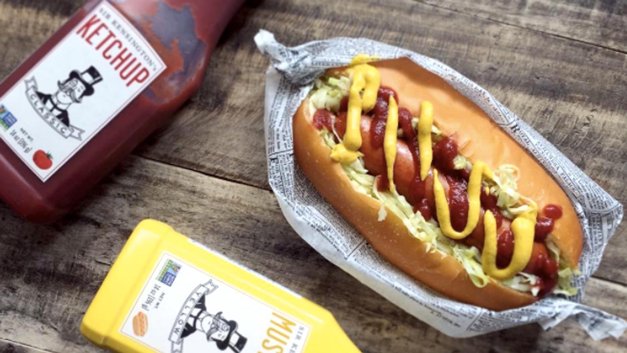 8 Best Gourmet Hot Dogs In Ottawa
