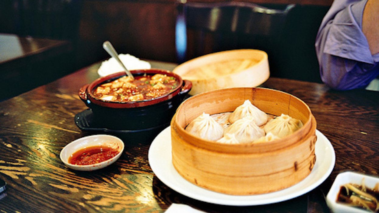 11 Places To Get Unreal Dim Sum In Ottawa