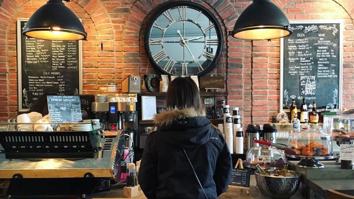 10 Ottawa Spots Locals Don't Want You To Know About