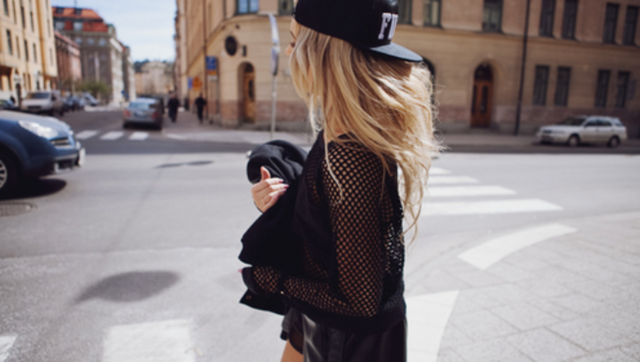 12 Reasons Why Wearing All Black Will Totally Improve Your Life