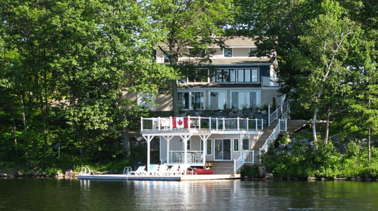 9 Cheap Cottages You Need To Rent On 1000 Islands This Summer