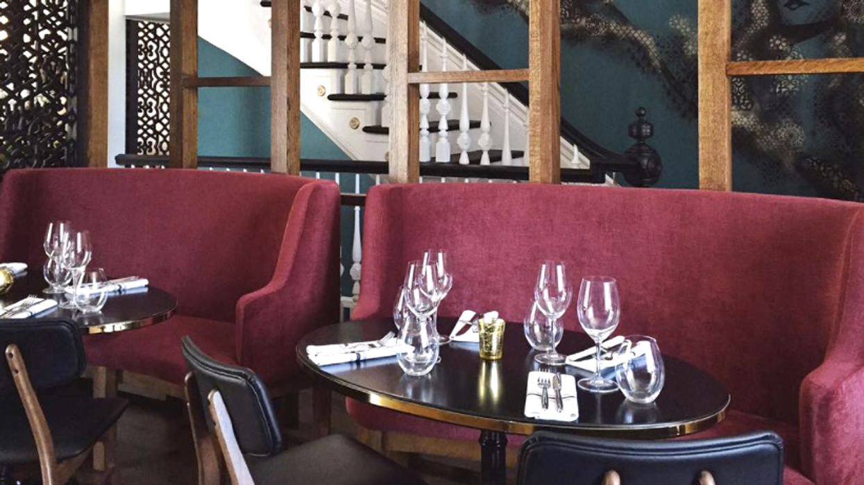 11 Adorable Restaurants To Take Your BFF To On Their Birthday In Ottawa