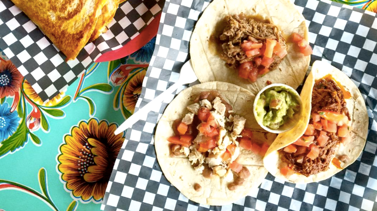 15 Best Places To Get Tacos In Ottawa