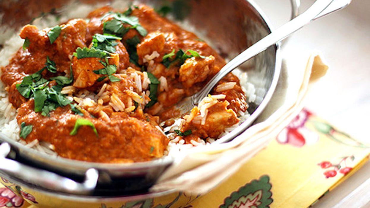 11 Ottawa Restaurants That Serve Delicious Butter Chicken