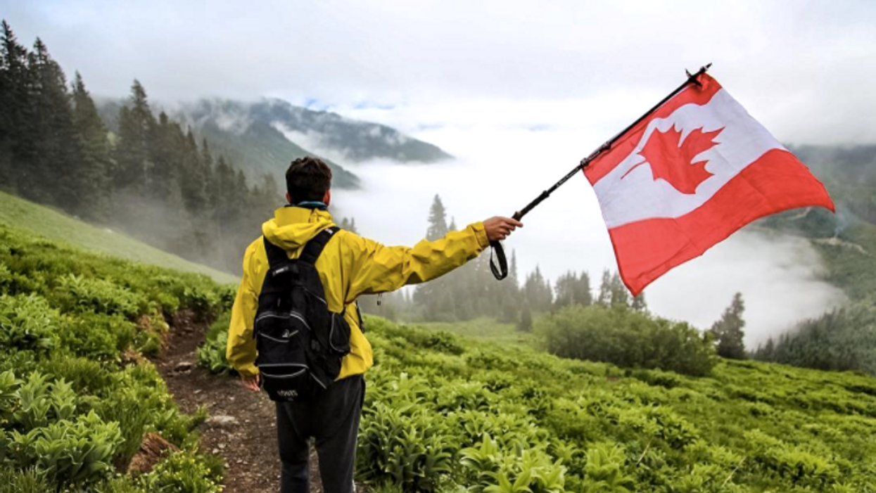 """14 Things Canadians Do That Make Americans Say, """"What."""""""