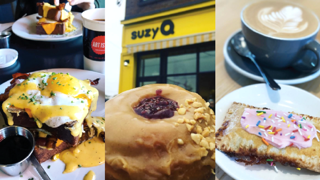 13 Insane Breakfast Foods That You Have To Try In Ottawa