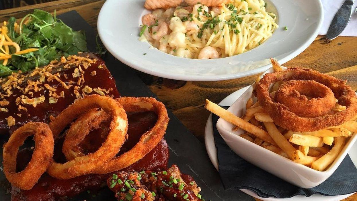 22 plats délicieux à Québec que tu dois mettre sur ta bucket list