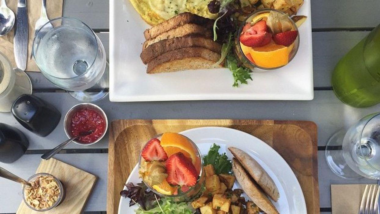 16 fous restos à Québec qui servent les meilleurs déjeuners