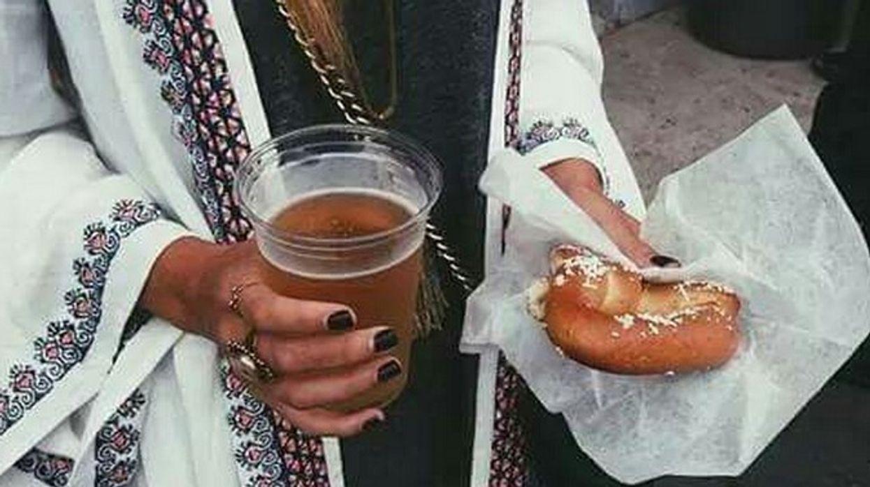 Voici le fou festival de bières à Québec où tu dois aller pour célébrer la fin de l'été