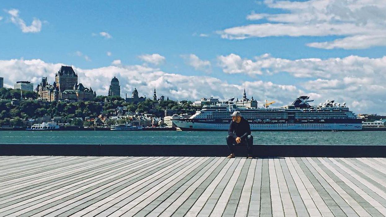 La bucket list ultime des 101 choses que tu dois faire à Québec avant de mourir