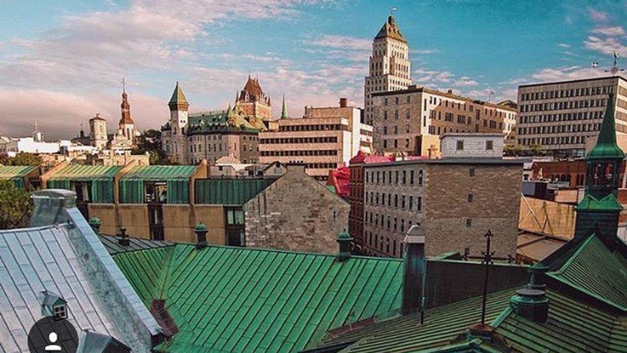 Québec est nommée destination culturelle de l'année