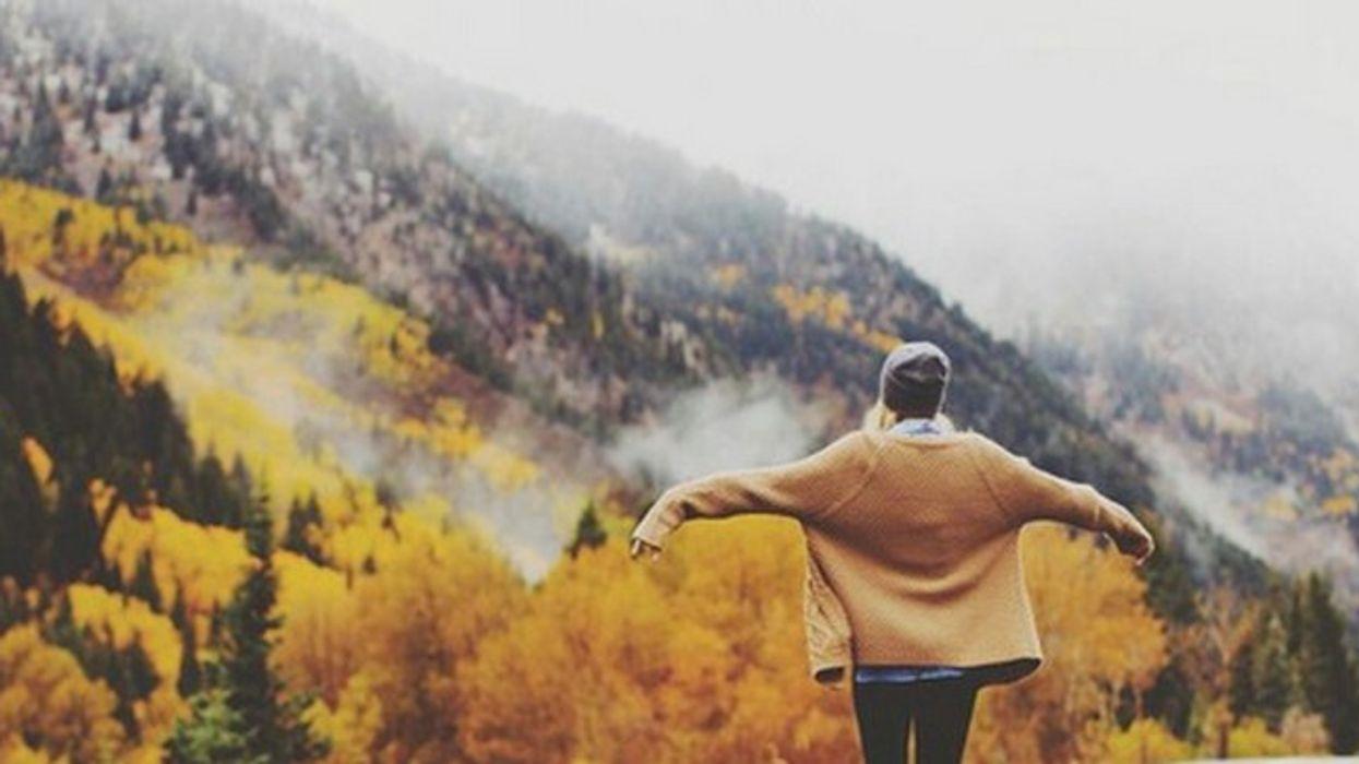 6 activités à faire à Québec en septembre pour te déstresser