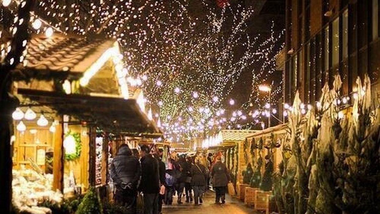 4 marchés de Noël à visiter absolument à Québec pour trouver le cadeau parfait