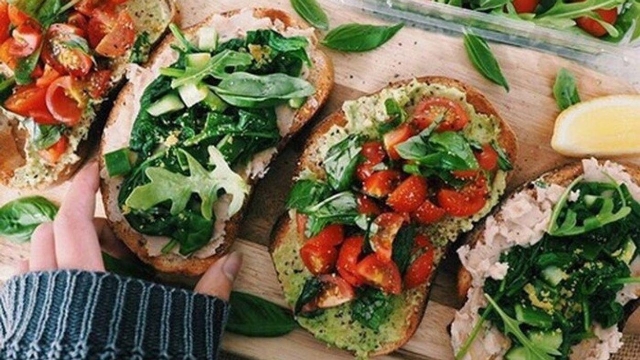 9 fast foods santé à Québec que tu dois absolument essayer