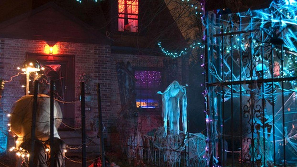 12 activités à faire à Québec pour une nuit d'Halloween incroyable