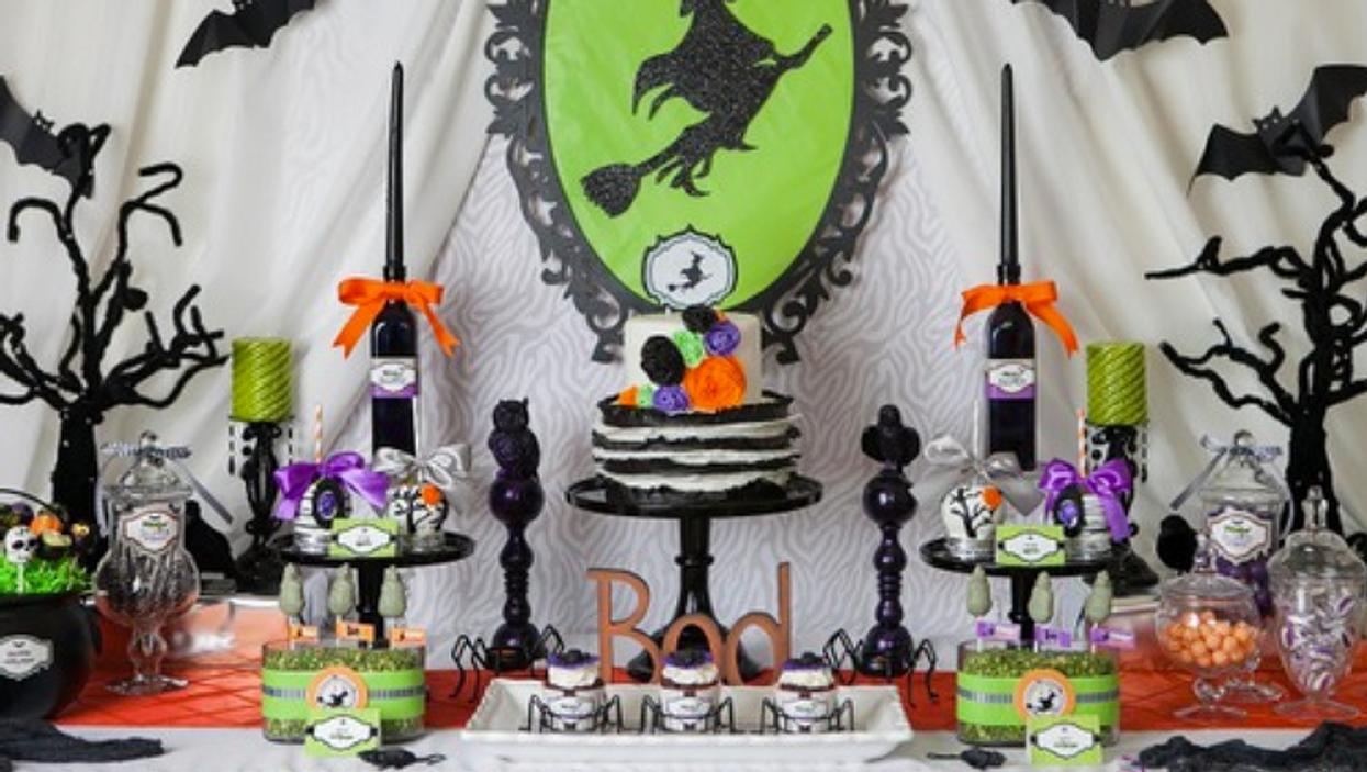 Les 11 DIY d'Halloween les moins chers à faire pour te mettre dans l'ambiance