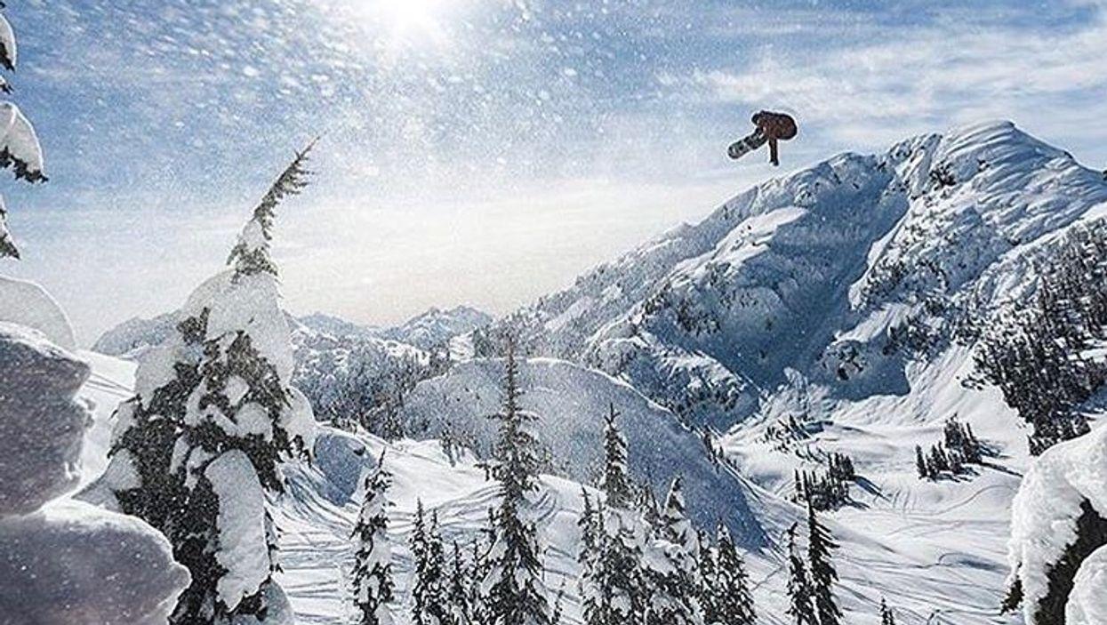 15 planchistes et skieurs du Québec à suivre sur Instagram que tu pourras aussi voir lors du Jamboree
