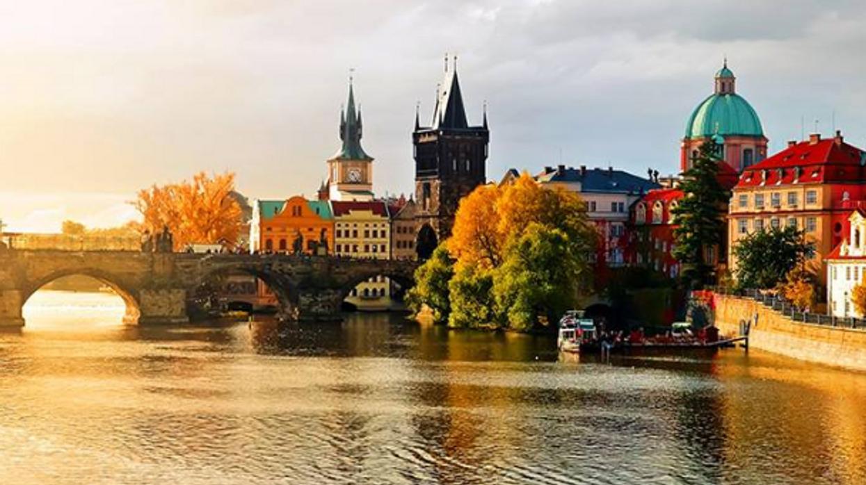 Voici pourquoi ta prochaine destination voyage devrait être la République Tchèque