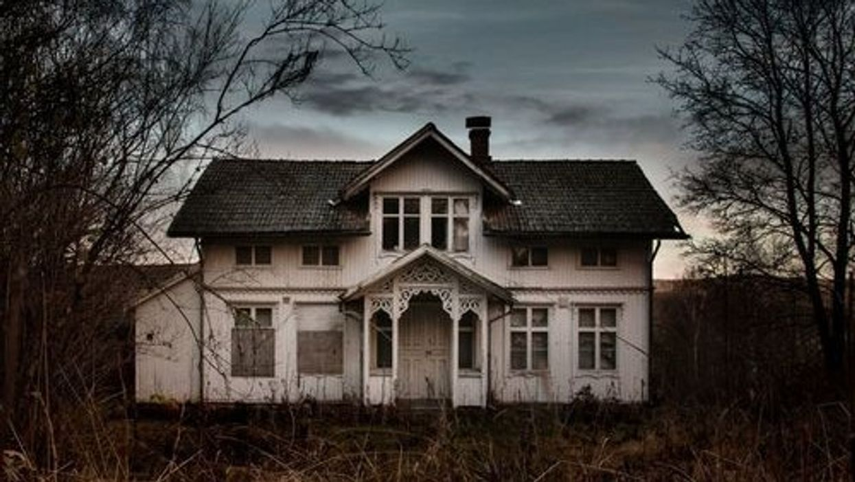 7 Allegedly Haunted Spots You Can Explore In Regina