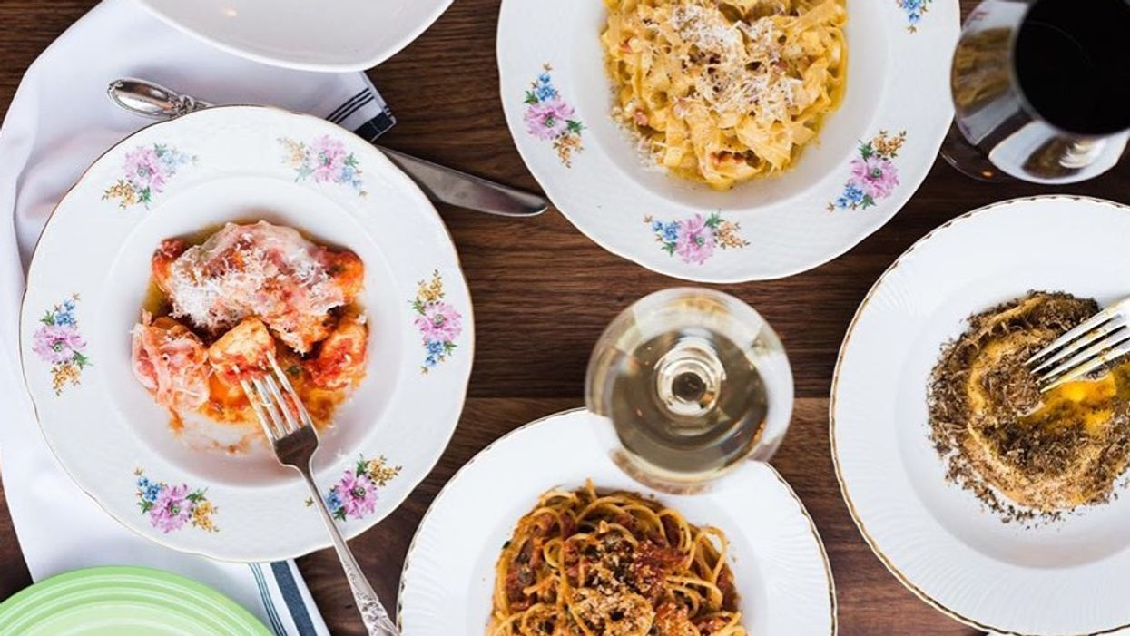 17 Bucket List Restaurants You Need To Try In Saskatoon