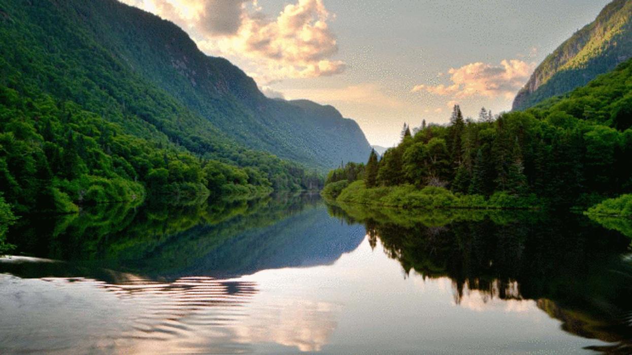 Les 9 plus beaux spots à Québec où pique-niquer avec ta personne préférée