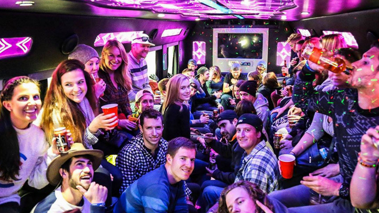 6 St. John's Places To Go Drinking With Your Friends That Aren't Bars