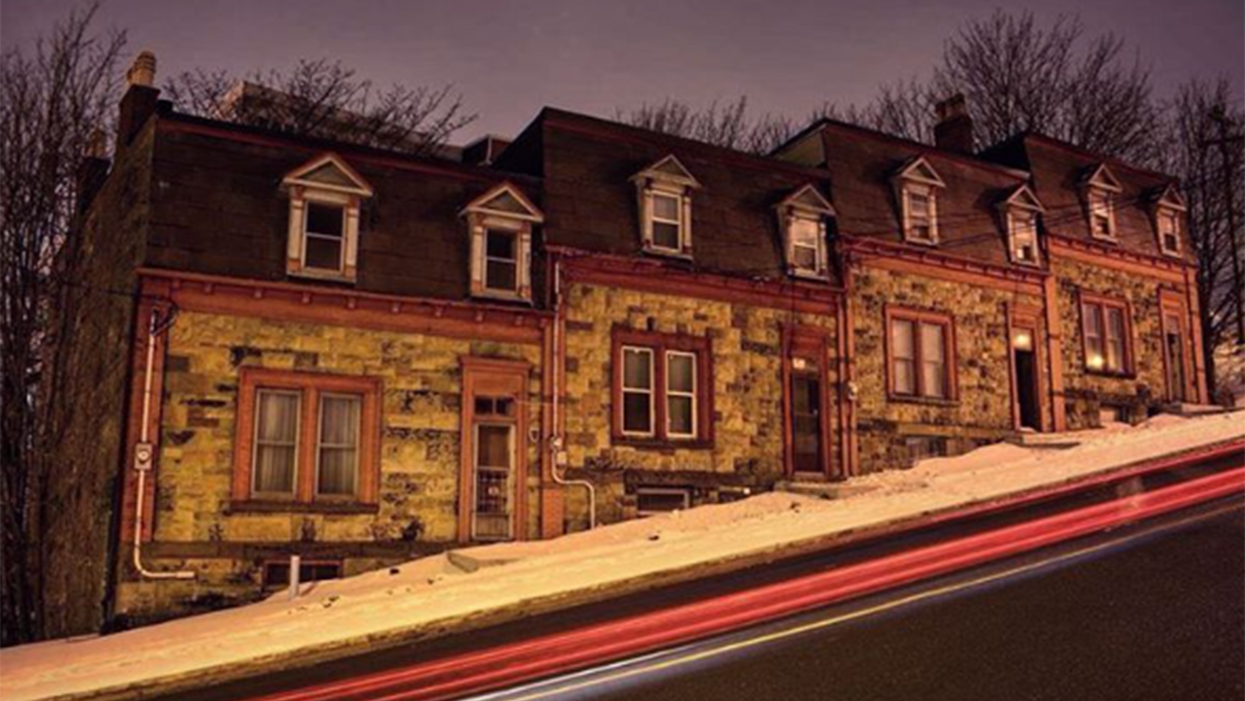 11 Haunted Places In St. John's That Will Keep You Up At Night