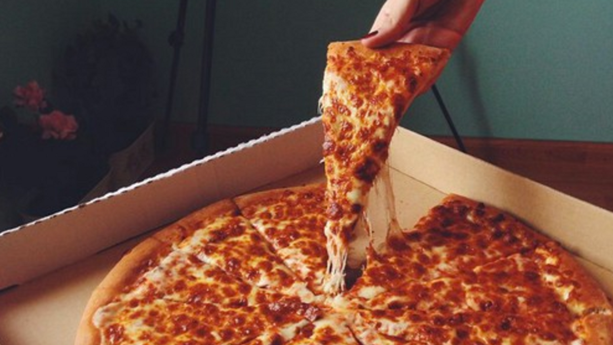 10 Places To Satisfy Your Pizza Craving In St. John's