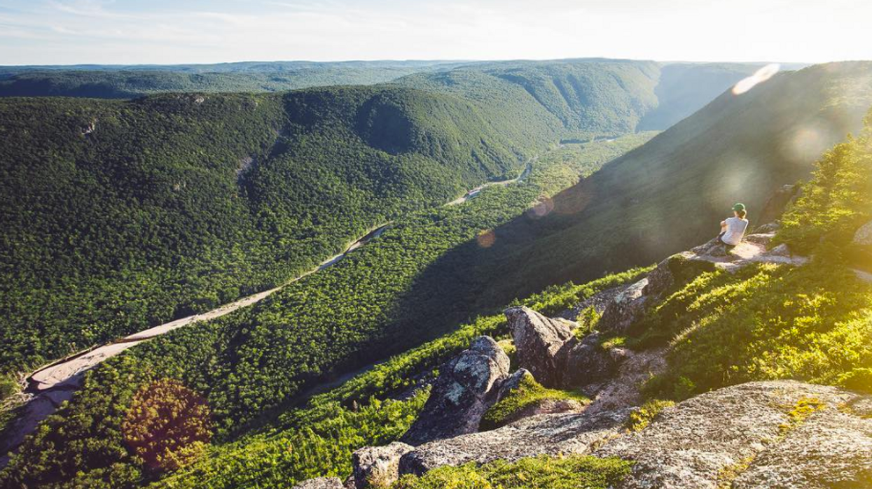 17 Breathtaking Hikes Through Atlantic Canada You Must Try This Spring