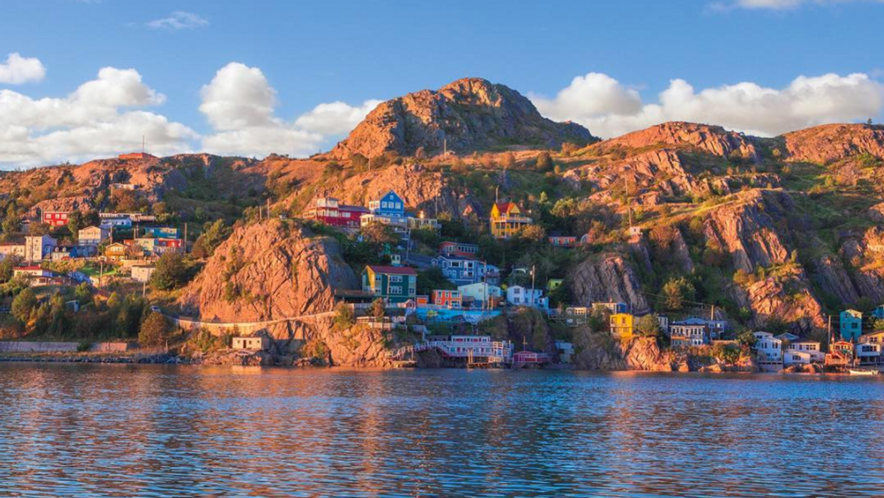 29 Things You'll Deeply Miss If You Ever Move Away From Newfoundland
