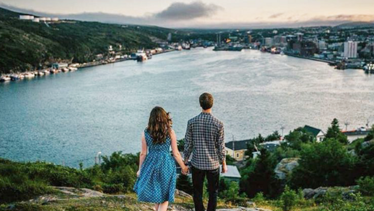 9 Date Spots Around St. Johns For Couples Who Have Been Going Out Forever And Are Bored Of Everything