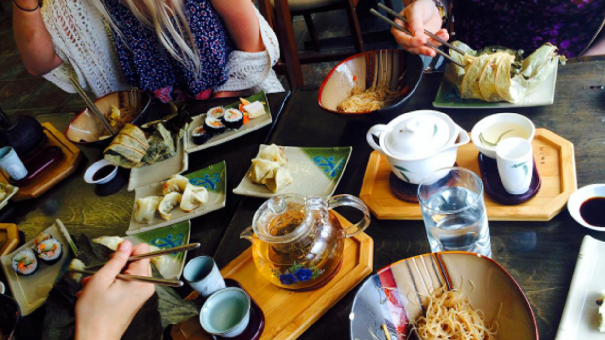 10 Delicious Restaurants In St. John's To Get Dinner At For Less Than $10