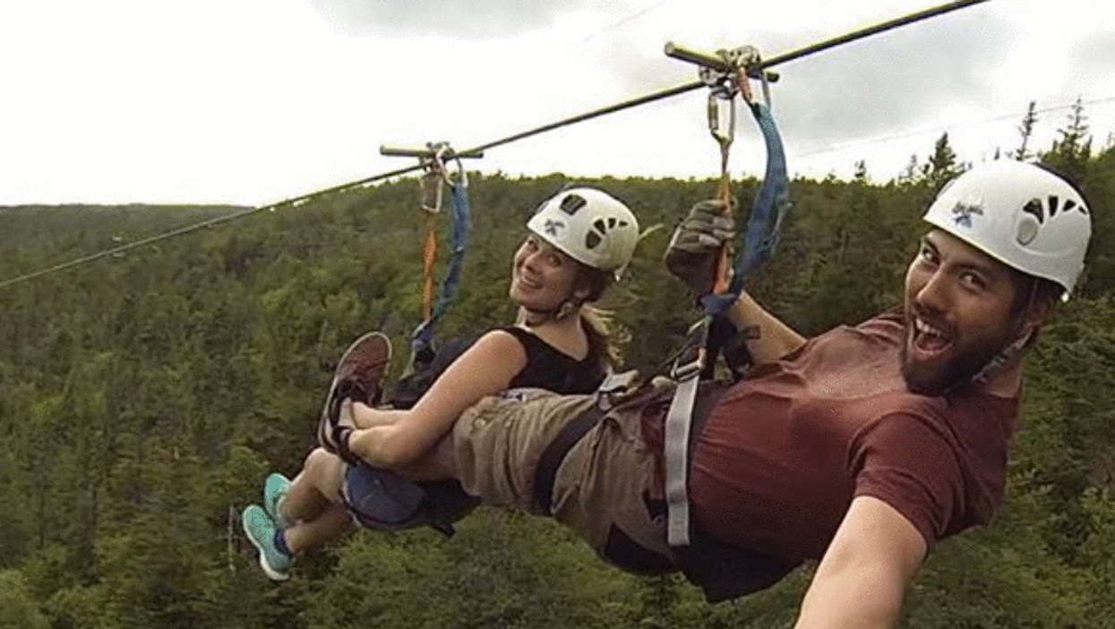 9 Thrilling Date Ideas In Newfoundland And Labrador For Adrenaline Junkies