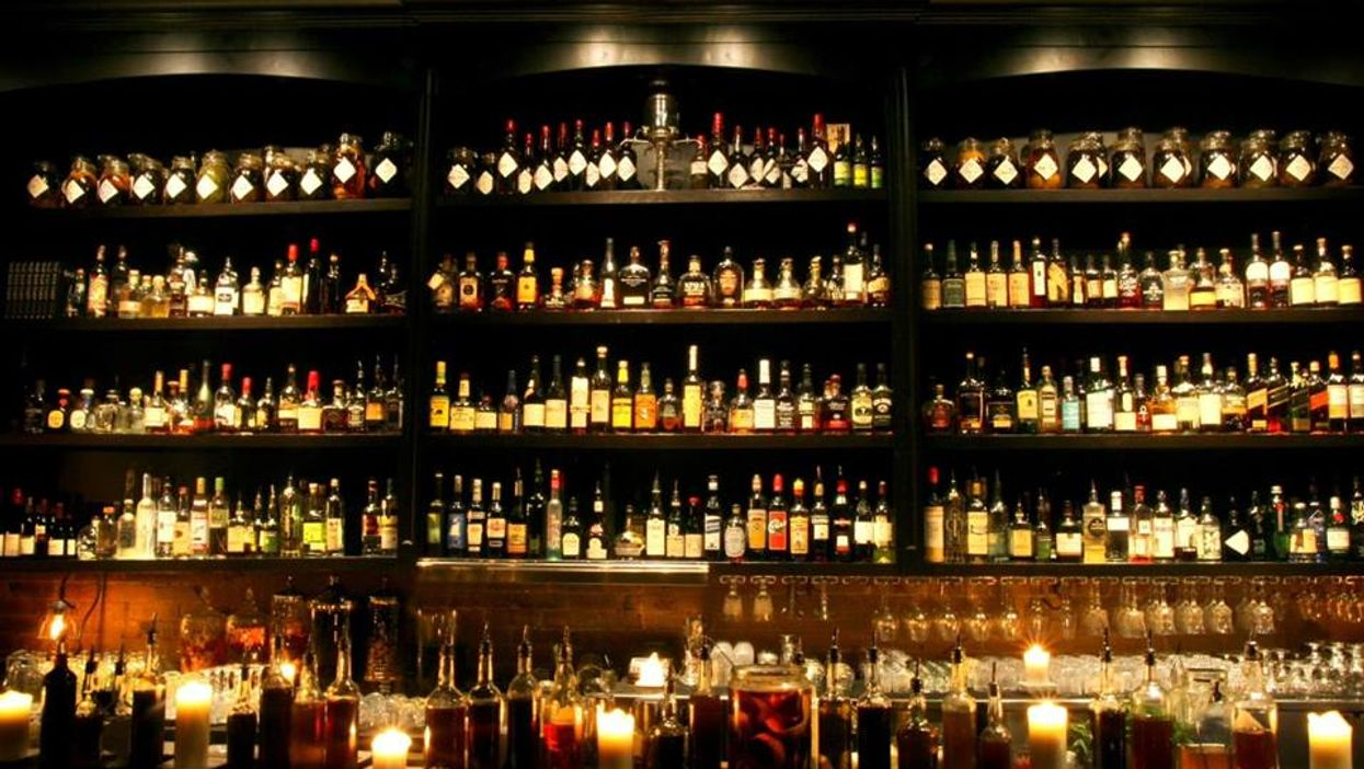 10 Toronto Bars You Need To Go To At Least Twice In Your Life