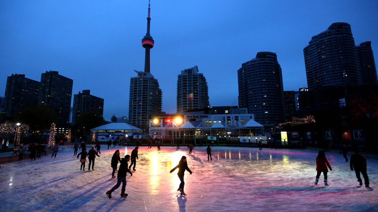 30 Toronto Places To Take Your Significant Other That Will Gain You Their Love Forever