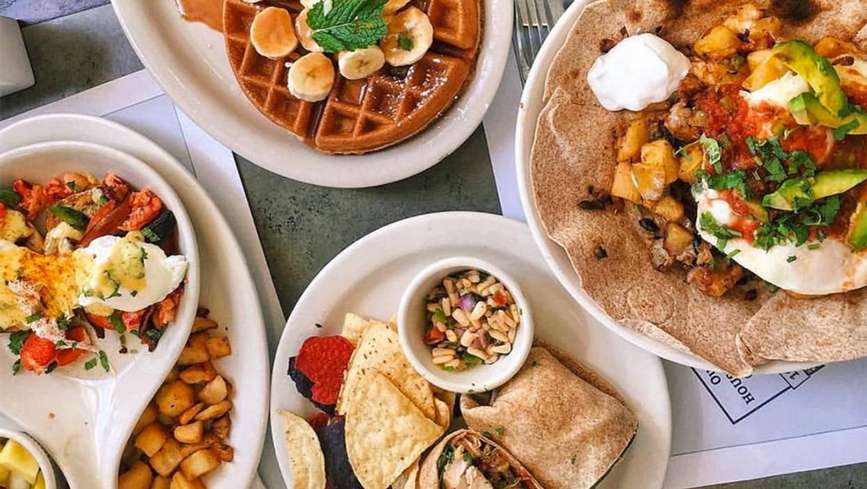 20 Best Places In St. John's To Get Food For Under $5