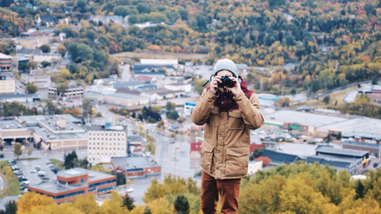 28 Super Talented Photographers In NL That You Have To Follow On Instagram