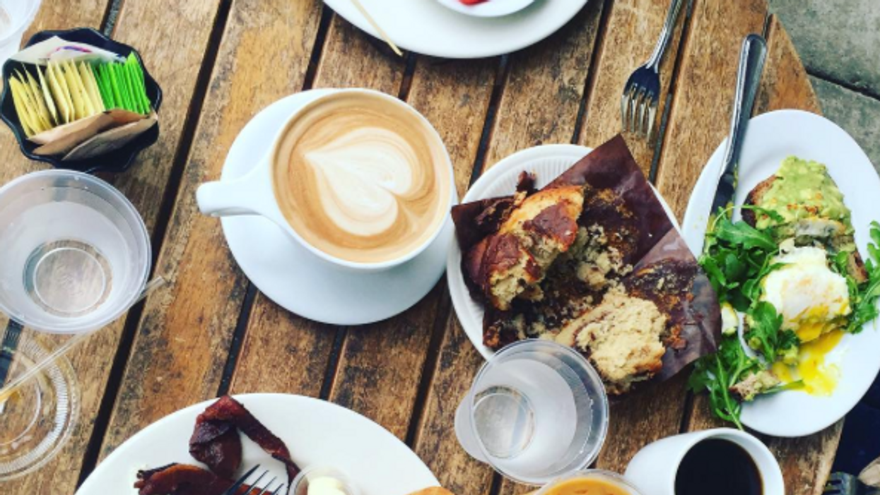 13 Fantastic Breakfast Spots In St. John's You Can Eat At For $10