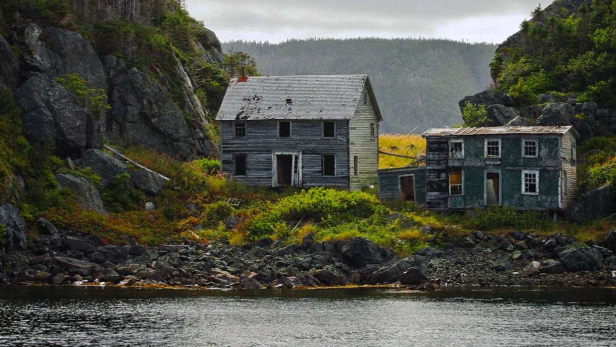 8 Abandoned Ghost Towns You Have To Explore In NL