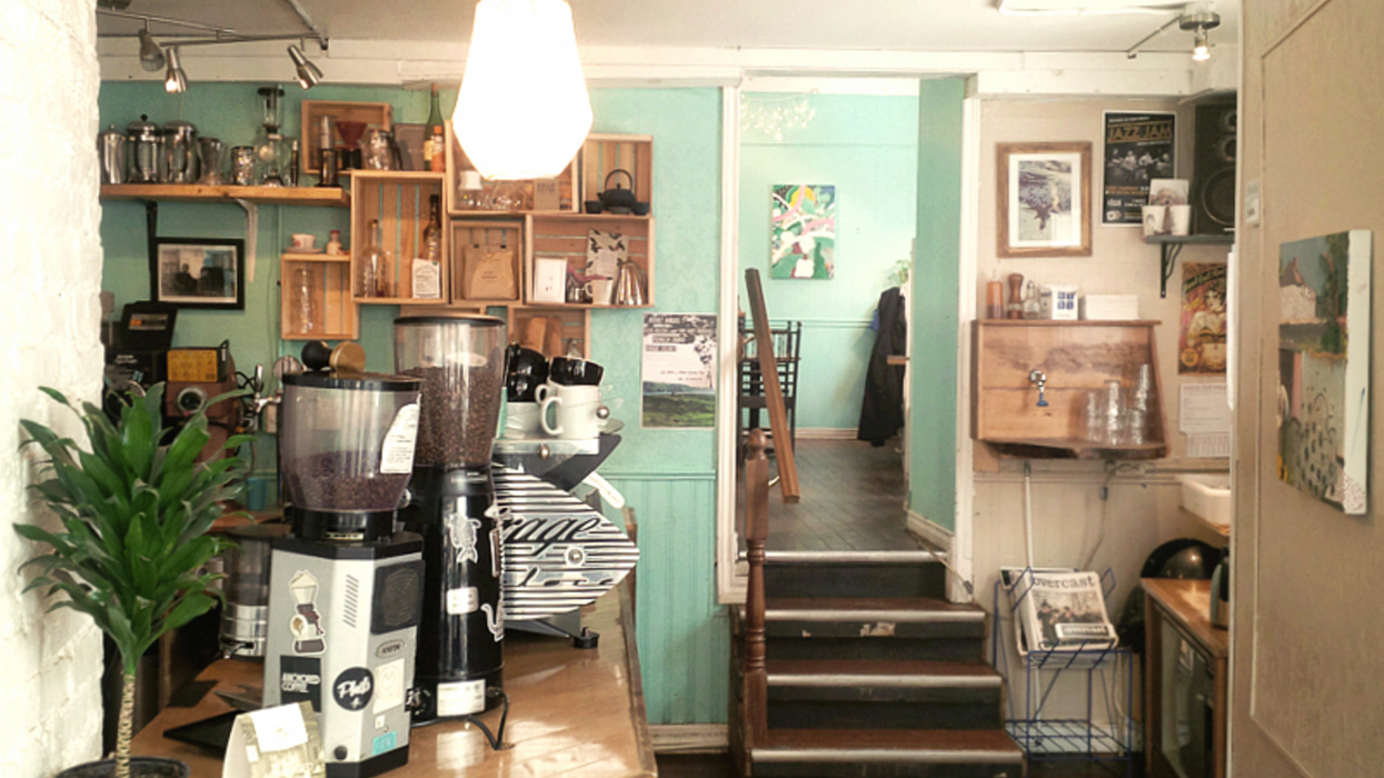 10 St. John's Cafés You Must Visit If You Really Love Coffee