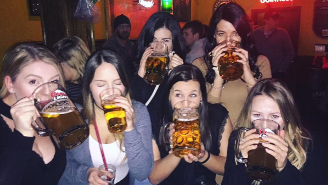 13 St. John's Bars Where You Can Get Drunk With Only $13