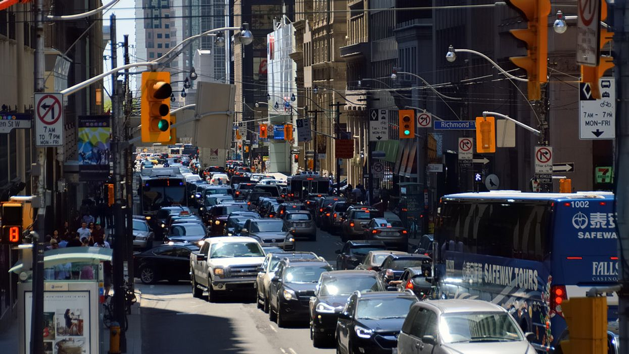 20 Worst Decisions You Can Make In While Living In Toronto