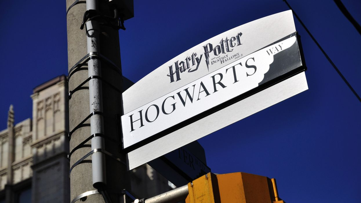 7 Ways Toronto Is A Harry Potter Movie