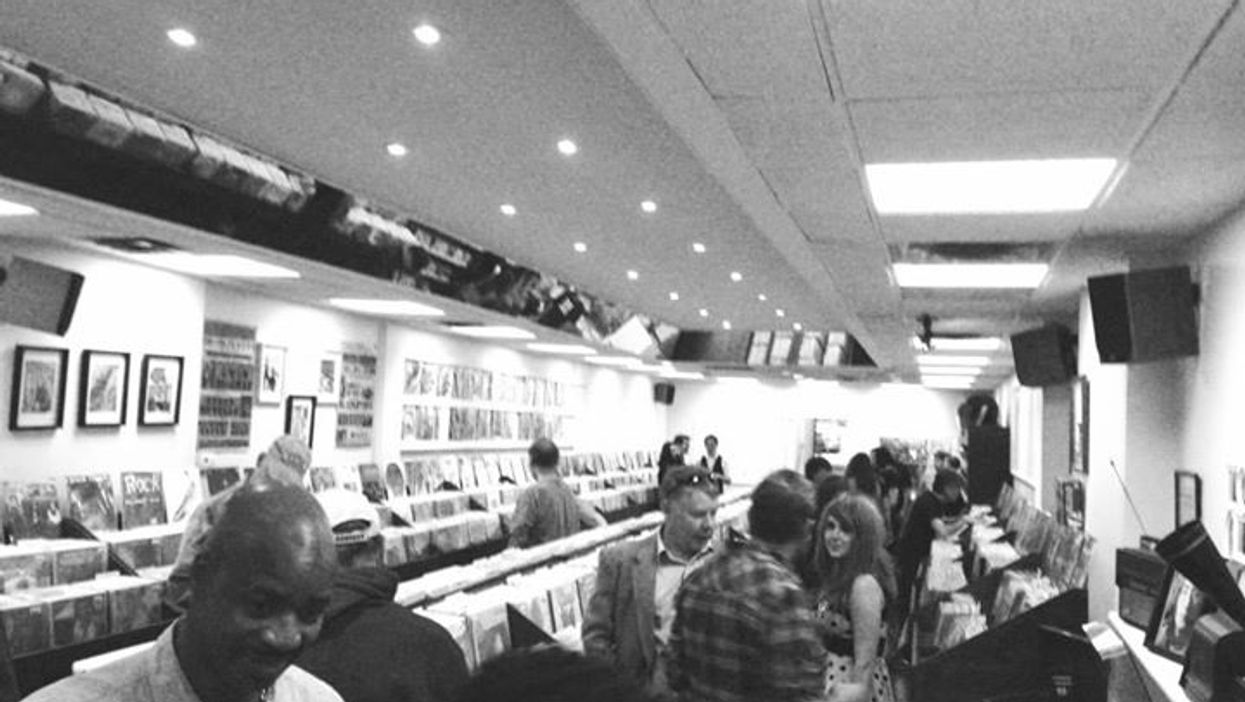 10 Toronto Record Stores To Get The Vinyl You Really Need And Want