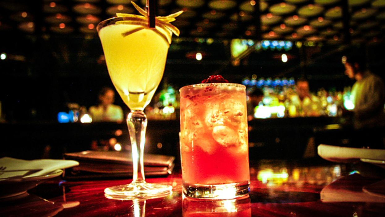 10 Toronto Cocktail Bars That Could Be Your New BFF