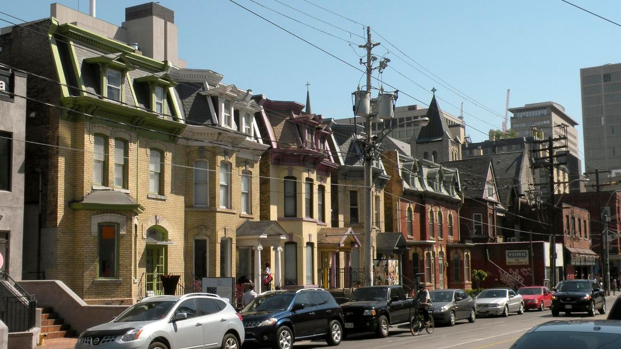 Toronto Ranked #1 Most Unaffordable Place In Canada To Buy A House
