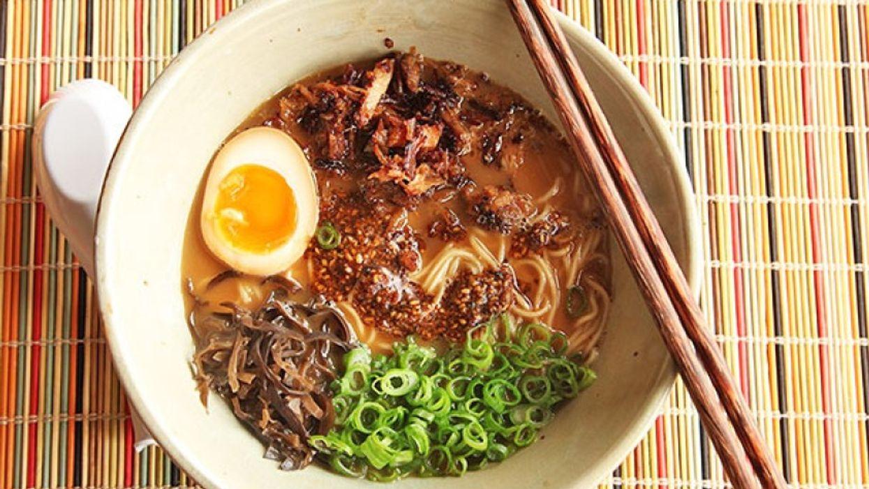8 Toronto Ramen Noodle Restaurants To Warm Your Soul
