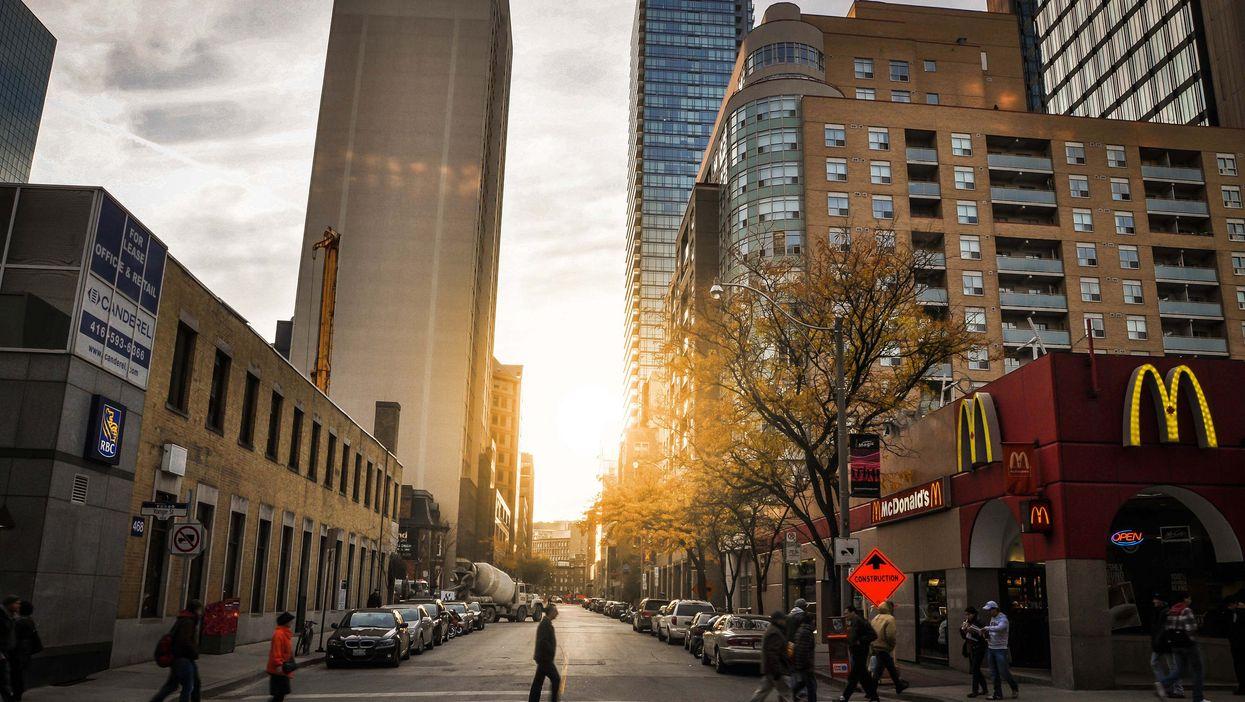 30 Ways To Survive In Toronto