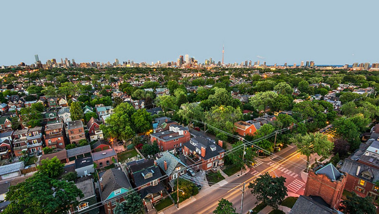 10 Things That Would Make Toronto A Happier City